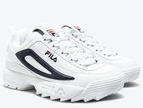 Мужские кроссовки Fila Disruptor II XL 1FM00712-147