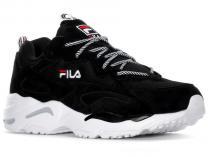 Чоловічі кросівки Fila Ray Tracer 1RM00642FLA-014