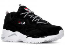 Мужские кроссовки Fila Ray Tracer 1RM00642FLA-014