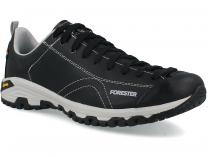 Mens sneakers Low Forester Dolomites Vibram 247950-27 Made in Italy