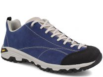 Lytos mens running shoes Vibram 57B056-12 (Blue)