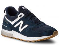 Мужские кроссовки New Balance MS574FCN