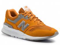 Мужские кроссовки New Balance 997H CM997HCF