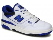 Мужские кроссовки New Balance BB550SN1