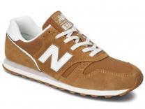 Чоловічі кросівки New Balance Canvas ML373SM2
