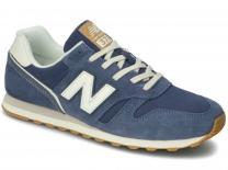 Мужские кроссовки New Balance Canvas ML373SN2
