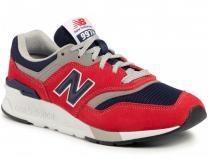 Мужские кроссовки New Balance CM997HBJ