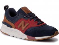 Мужские кроссовки New Balance CM997HDT