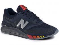 Мужские кроссовки New Balance CM997HTK