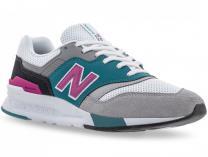 Мужские кроссовки New Balance CM997HZH