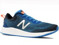 Мужские кроссовки New Balance Fresh Foam Arishi v3 MARISCB3