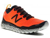 Мужские кроссовки New Balance Fresh Foam Hierro v3 MTHIERA3 Vibram Оранжевые