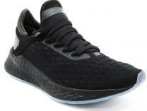 Мужские кроссовки New Balance  Fresh Foam Lazr HypoKnit MLZHKLP2 Чёрные