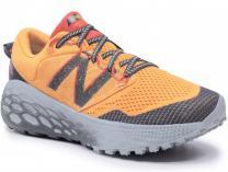 Мужские кроссовки New Balance Fresh foam More Trail MTMORCY