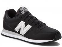 Мужские кроссовки New Balance GM500BKG