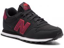 Мужские кроссовки New Balance GM500CBB