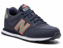 Чоловічі кросівки New Balance GM500COM