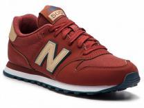 Чоловічі кросівки New Balance GM500CRN