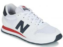 Мужские кроссовки New Balance GM500SWB