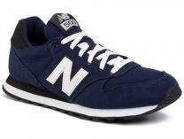 Мужские кроссовки New Balance GM500TSE