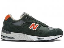 Мужские кроссовки New Balance M991TNF Made in England
