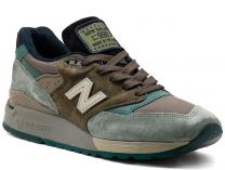 Чоловічі кросівки New Balance M998AWA Made in USA Limited Edition