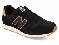 Мужские кроссовки New Balance ML373BSS