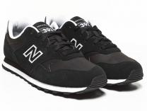 Мужские кроссовки New Balance ML393LK1