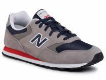 Мужские кроссовки New Balance ML393SH1