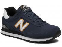 Мужские кроссовки New Balance ML515NBR