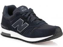 Męski sportowe New Balance ML565CN