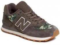 Мужские кроссовки New Balance ML574COB