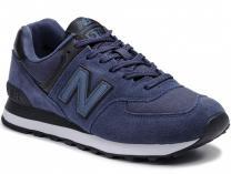 Мужские кроссовки New Balance ML574ECC