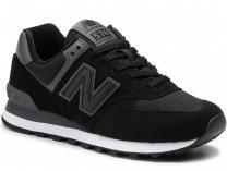 Мужские кроссовки New Balance ML574ECF