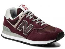Men's sportshoes New Balance ML574EGB