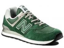 Мужские кроссовки New Balance ML574EGR