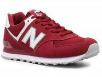 Мужские кроссовки New Balance ML574ER2