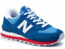 Мужские кроссовки New Balance ML574ERG