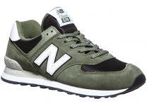 Мужские кроссовки New Balance ML574ESP