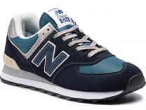 Мужские кроссовки New Balance ML574ESS
