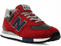 Мужские кроссовки New Balance ML574FNB