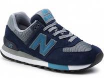 Мужские кроссовки New Balance ML574FND