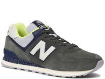 Men's sportshoes New Balance ML574HVC