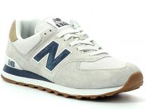 Мужские кроссовки New Balance ML574LGI