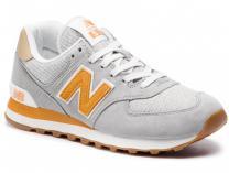 Мужские кроссовки New Balance ML574MDG