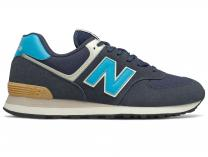 Мужские кроссовки New Balance ML574MS2