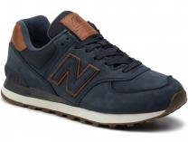Men's sportshoes New Balance ML574NBD