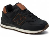Men's sportshoes New Balance ML574NBI