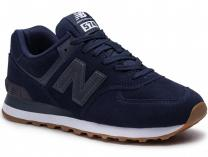 Men's sportshoes New Balance ML574NFC