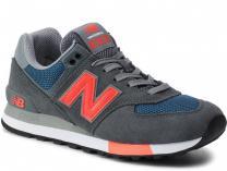 Мужские кроссовки New Balance ML574NFO